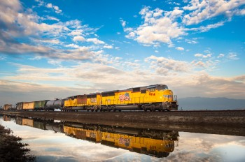 Train - Alviso