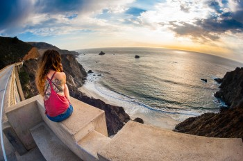 Mariel - Bixsby Bridge