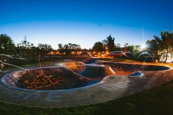 Greer Park - Palo Alto