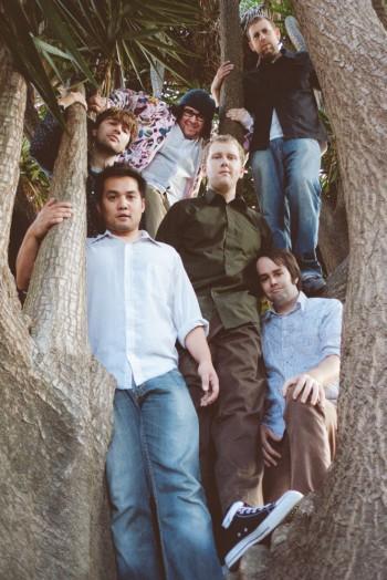The Mumlers - San Jose